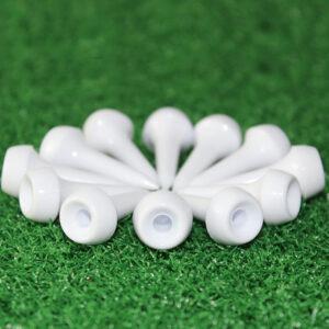 Golf plastic tees klein