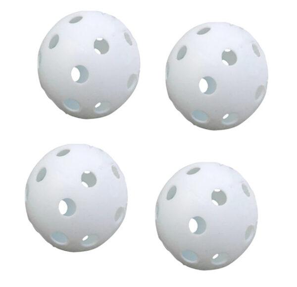 Oefen golfballen indoor