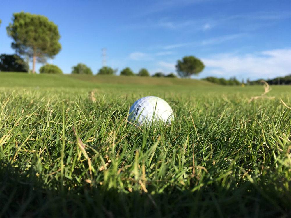 Wat is een amerikaantje in golf